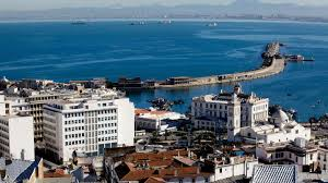 la beauté d'algérie