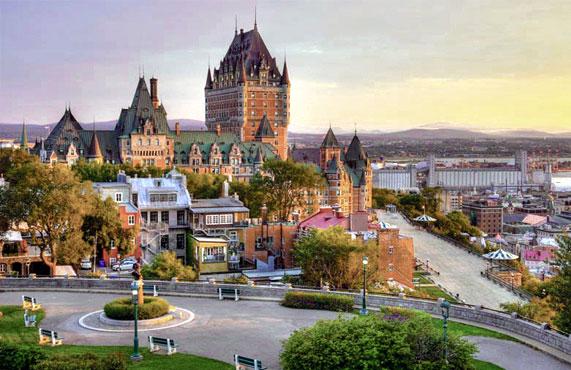 Tourisme culturel, Virée chez les Algériens du Québec : Fiers et Nostalgiques