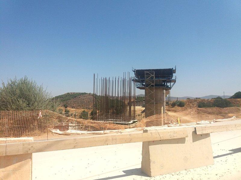 Verra-t-elle le jour? Oued Tlelat - Tlemcen : première ligne ferrovaire à grande vitesse en Algérie