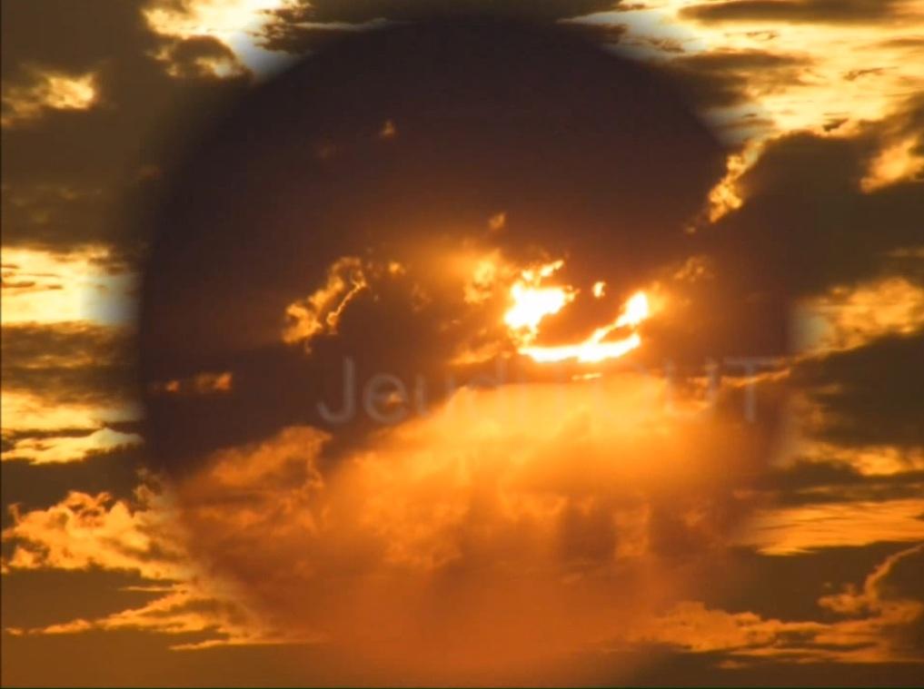 Magnifique coucher de soleil 2