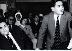 Chahid Docteur Tidjani Damerdji