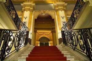 Théâtre Régional d'Oran Abdelkader Alloula ... !