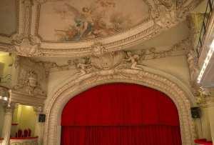 Théâtre Régional d'Oran