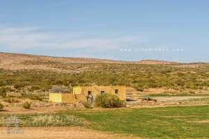 L'habitat (logement) rural dans la région de Assela (wilaya de Naama)
