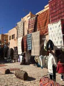 Ghardaïa : «Le tapis, symbole d'une culture et d'une identité»…. !