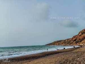 Plage Malous (Oulhaça El ghraba - Wilaya d'Ain Temouchent)