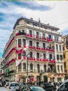 Pharmacie Didouche Mourad Alger