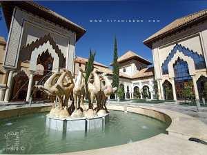 Le centre des études andalouses de Tlemcen