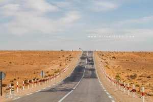 Edjelid : Territoire des bédouins entre el bnoud et Tinerkouk