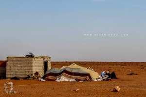 Edjelid : Des bédouins qui se sédentarisent entre el bnoud et Tinerkouk
