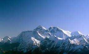 Planète - Coronavirus en Inde: L'Himalaya vu à 200 kilomètres de distance grâce… à la baisse de la pollution