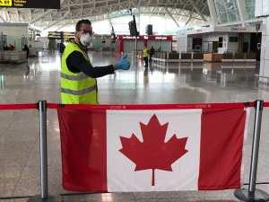 Un 4e vol de rapatriement de Canadiens et Canadiennes en Algérie