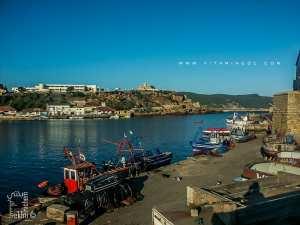 Port de la Calle (El Kala)
