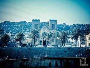 L'Eglise de SAINT CYPRIEN DE LA CALLE (El Kala)
