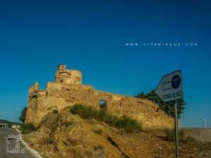 Photo du Fort du Moulin (Fortin) El Kala
