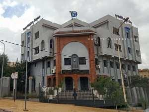Banque BEA Tlemcen