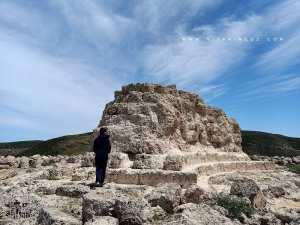 Beni Ghenam (W. Ain Témouchent) : Tombeau du roi Syphax, Une mémoire délaissée