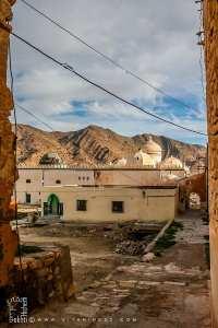 Zaouia El Hamel, un haut- lieu de méditation