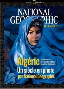 National Géographic Édition spéciale Algérie