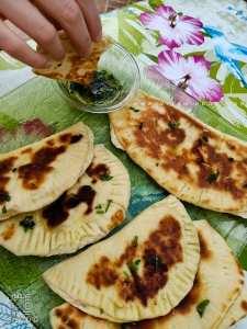 Recette Pitas (pains grecs à garnir)