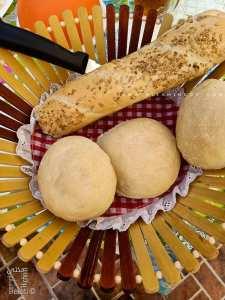 Le pain maison (Khobz eddar) fait grossir : idée reçue ou pas ?