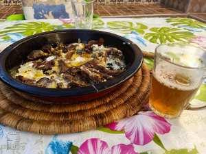 Kadid ou Khli3 plat favori des algériens à une certaine époque