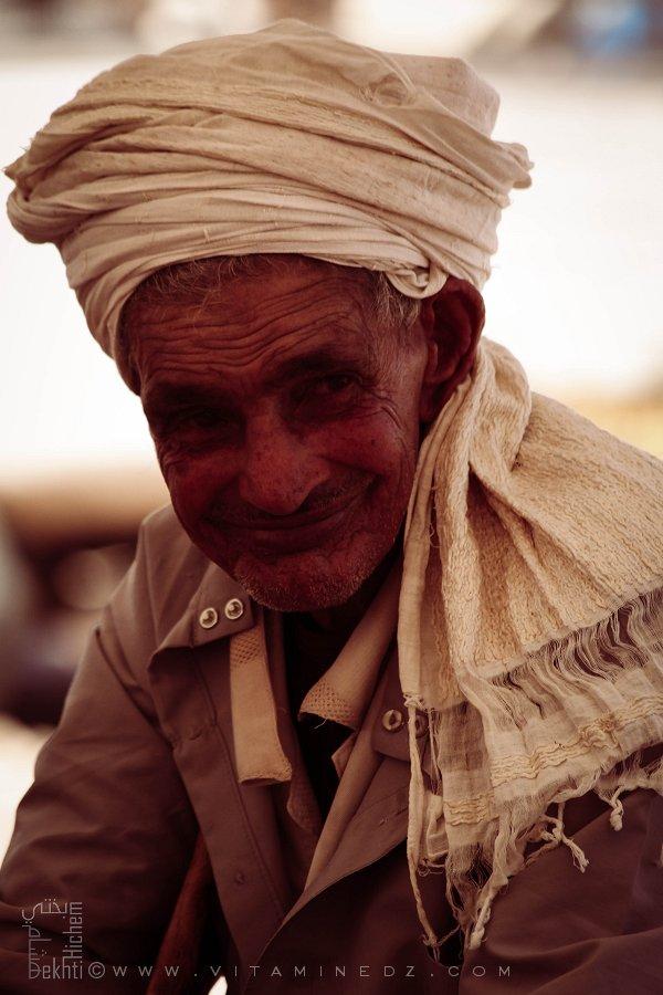 Visages de la bourgade de Sidi Saada (Relizane)