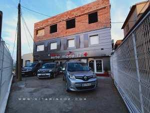 Auto Moto 13 Concessionnaire Renault Sidi Said