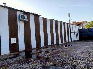 Siège de l'usine El Wejdene (Abou Tachefine, Tlemcen)