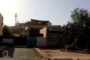 Ecole primaire Abou Abdallah El Abbas Ettilimssani
