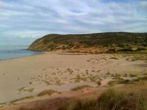 Plage Oued Righa (Skikda)