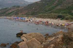 Plage Ferraoun Ouest (Tizi-Ouzou)