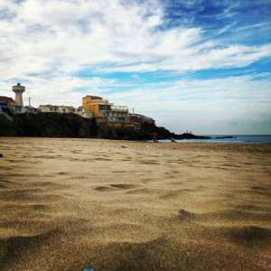 Plage Deuxième plage (Boumerdes)