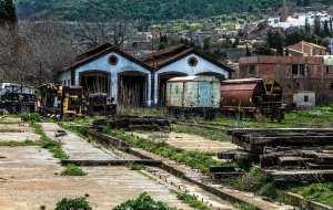 Gare ferroviaire3 -Tlemcen-