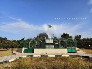La forêt de Hafir (Tlemcen) haut lieu historique durant la guerre de libération nationale