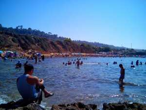 Plage Suisse (Tipaza)