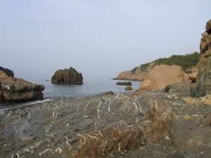 Plage Maouch (Tipaza)