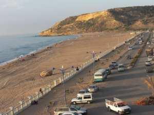 Plage Sidi Abdelkader (Mostaganem)