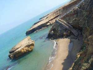 Plage Sidi Laadjal (Mostaganem)