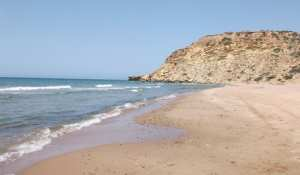 Plage Oued Rouman (Mostaganem)