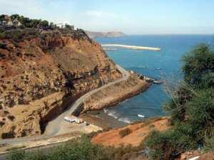 Plage Playa ou Sidi Boucif (Ain Temouchent)