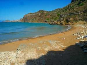 Plage ُEl Bayada ou El Bayata (Tlemcen)