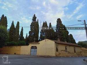 Le cimetière chrétien de Tlemcen