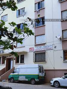 Siège du bureau régional du Soir d'Algérie à Tlemcen (Rhiba)