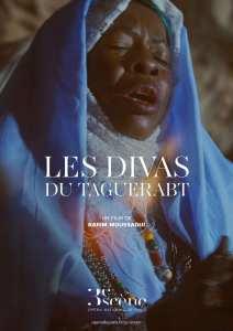 Les Divas du Taguerabt de Karim Moussaoui