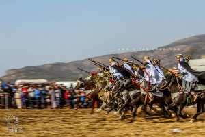 Waada des Traras à Ouled Echikh - Dar Yaghmoracen (Tlemcen)