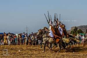 Waada des Traras à Dar Yaghmoracen (Tlemcen)