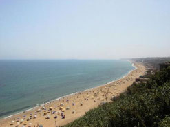 Plage Reghaia (Alger)