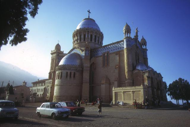 Notre Dame d'Afrique-