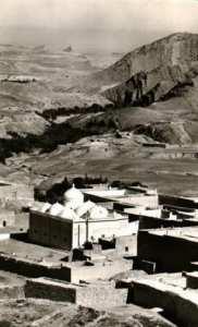 Boussada- Zaouia El Hamel